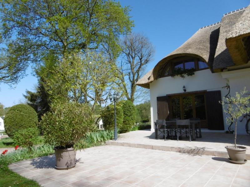 Vente maison / villa Rouen 360000€ - Photo 2