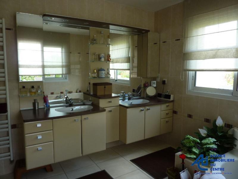 Vente maison / villa Cleguerec 450000€ - Photo 10