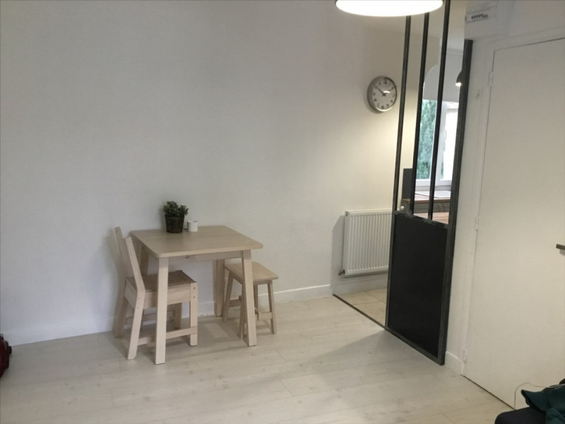Rental apartment Fontainebleau 690€ CC - Picture 2