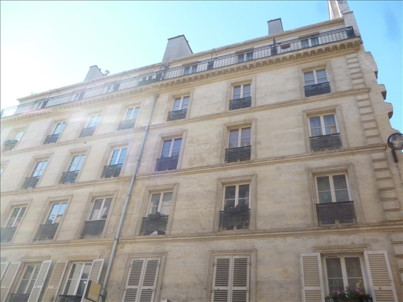 Location boutique Paris 8ème 3 500€ HT/HC - Photo 1