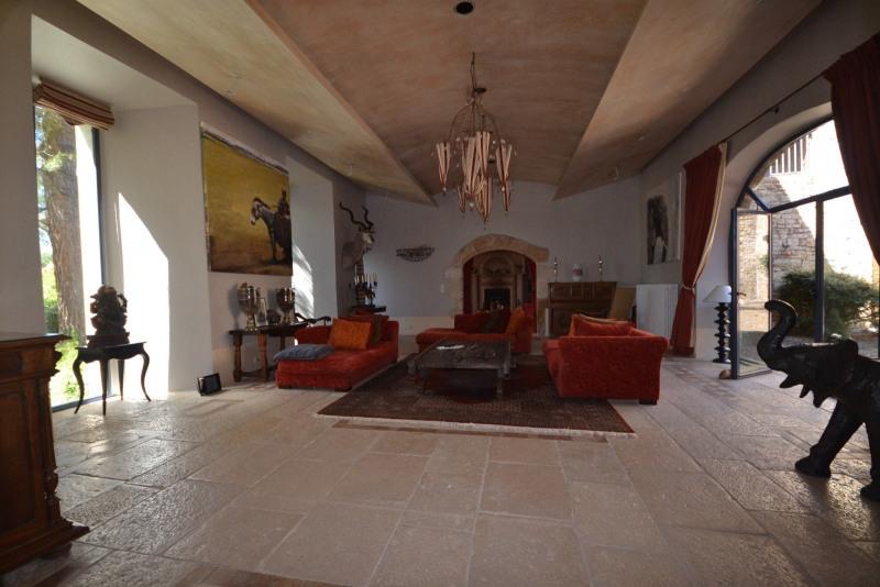 Vente de prestige château Marcilly d azergues 2300000€ - Photo 6
