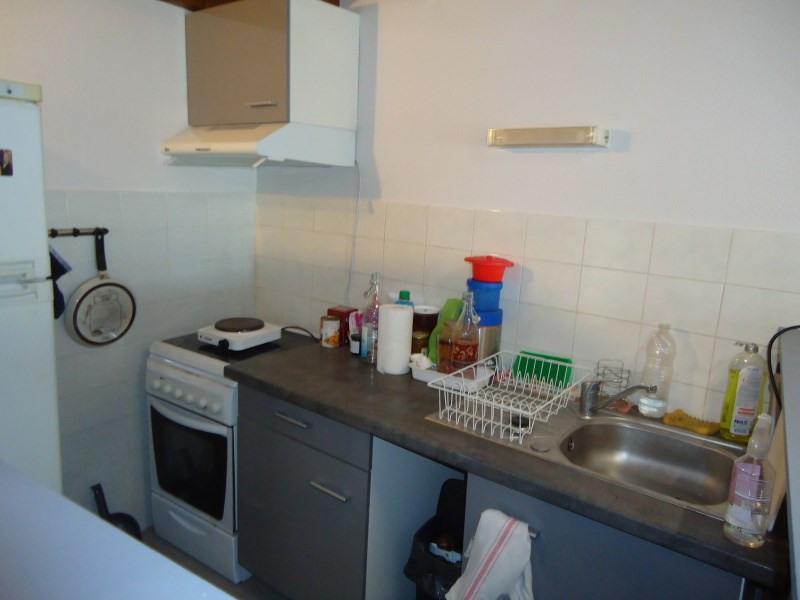 Rental apartment Tignieu jameyzieu 505€ CC - Picture 3