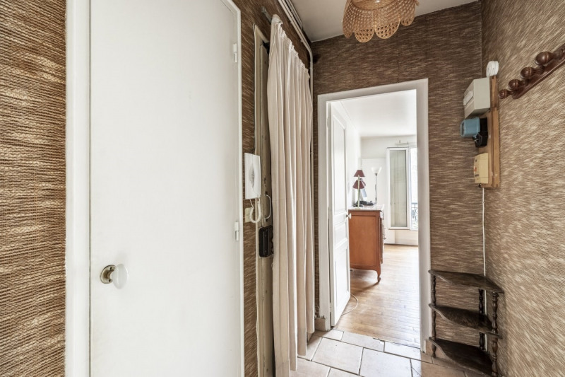 Sale apartment Paris 12ème 369 000€ - Picture 8