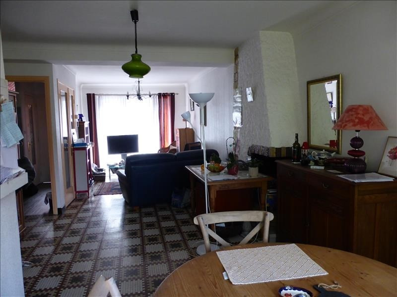 Vente maison / villa Bethune 120500€ - Photo 3