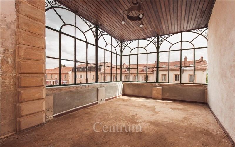 Verkoop  appartement Moulins les metz 244500€ - Foto 3