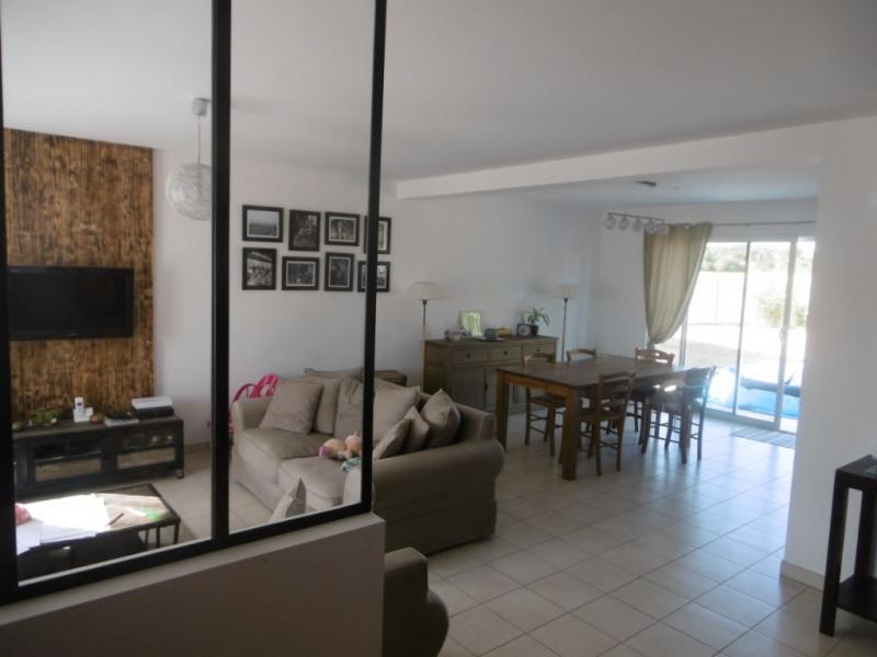 Sale house / villa Besse sur braye 164000€ - Picture 3