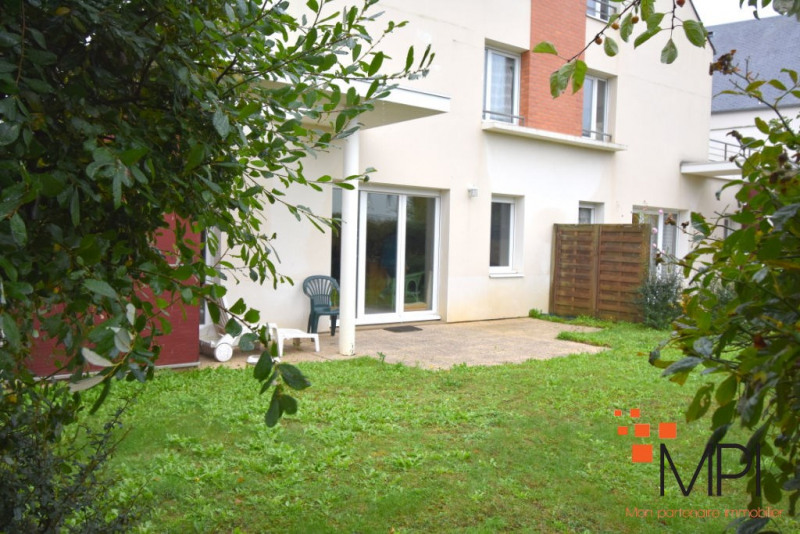 Sale apartment Le rheu 186 010€ - Picture 1