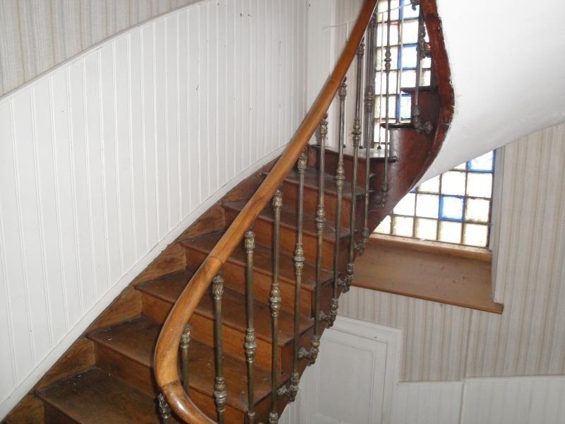 Sale house / villa Beaucourt 134000€ - Picture 7