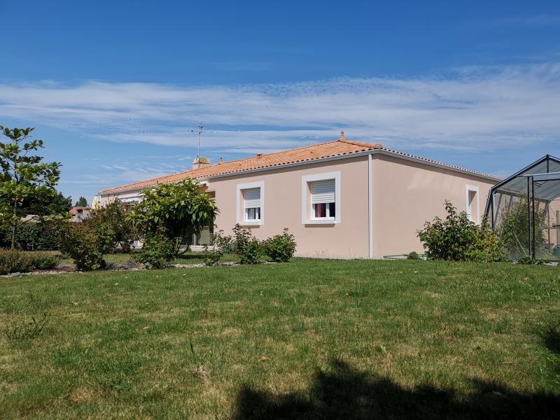 Vente maison / villa Chateau d'olonne 515000€ - Photo 3