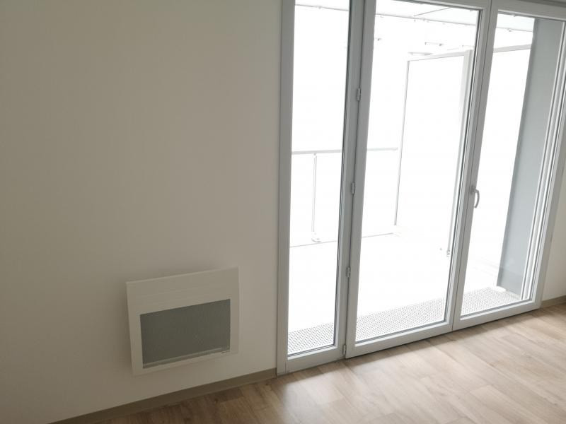 Location appartement Rouen 560€ CC - Photo 2