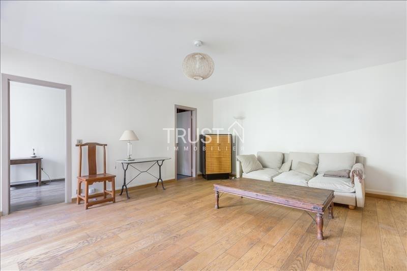 Vente appartement Paris 15ème 454000€ - Photo 4