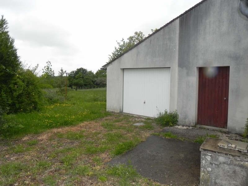 Vente maison / villa Rebourseaux 77000€ - Photo 2