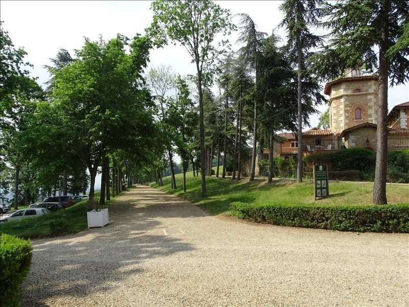 Vente de prestige maison / villa Pommiers 580000€ - Photo 8