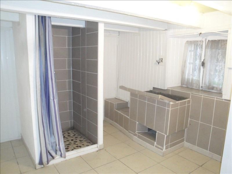 Vente maison / villa Audincourt 71000€ - Photo 6