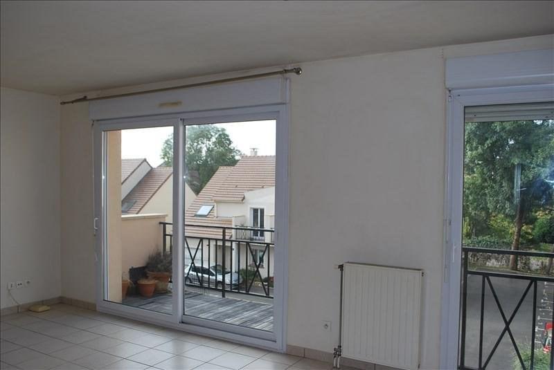 Rental apartment Ballainvilliers 803€ CC - Picture 2