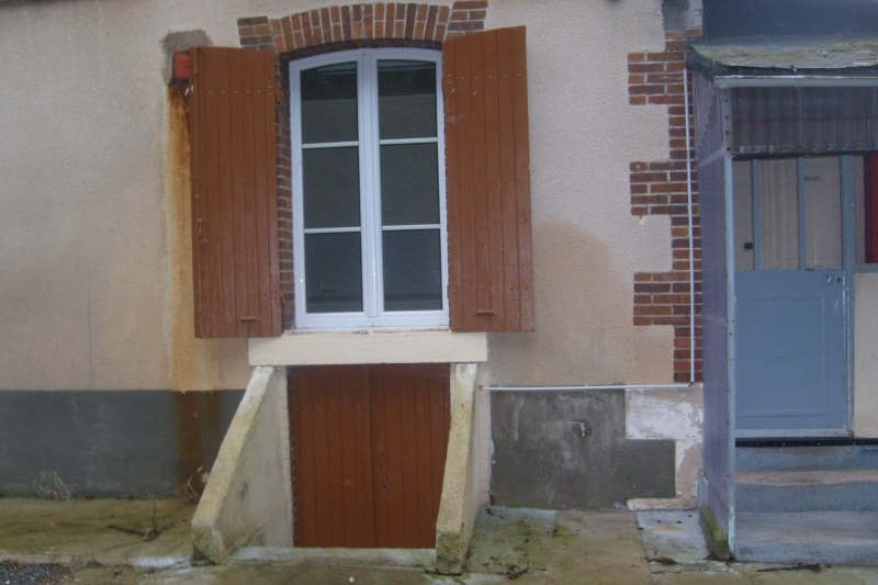 Sale house / villa Henrichemont 89 000€ - Picture 3