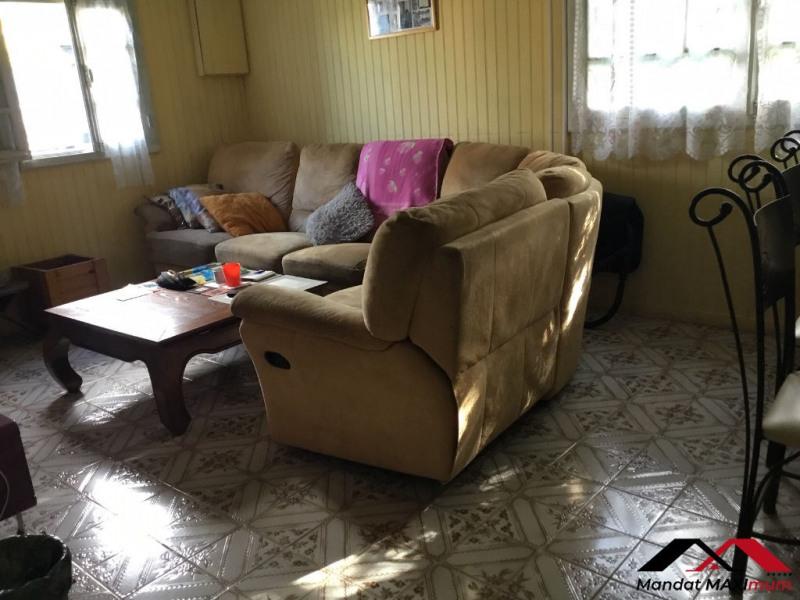 Vente maison / villa Bras panon 185000€ - Photo 2