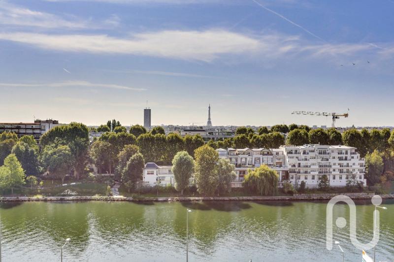 Revenda apartamento Neuilly sur seine 830400€ - Fotografia 2