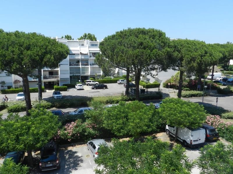 Vente appartement La grande motte 101000€ - Photo 5
