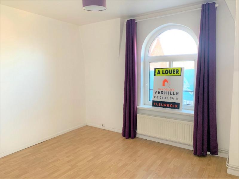 Rental apartment La chapelle d'armentieres 500€ CC - Picture 5