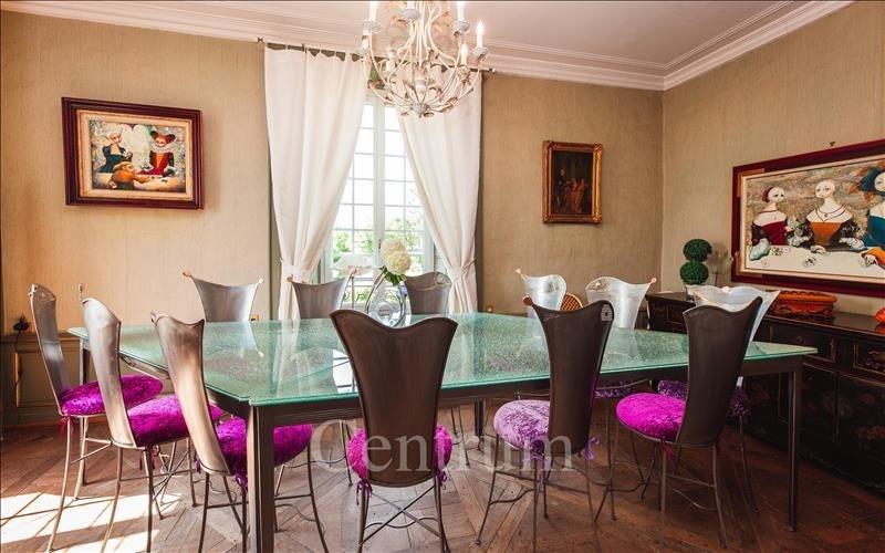 Verkoop van prestige  kasteel Bionville sur nied 950000€ - Foto 12