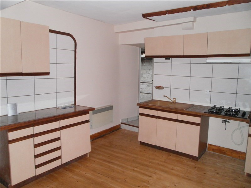 Rental apartment Arudy 500€ +CH - Picture 1