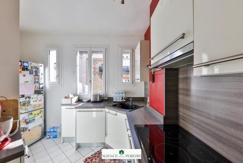 Vente appartement Courbevoie 535000€ - Photo 5