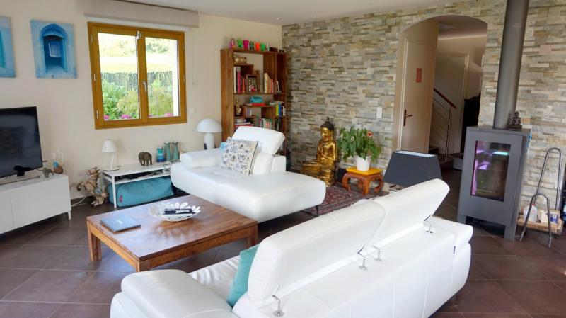 Vente de prestige maison / villa Collonges sous saleve 680000€ - Photo 7
