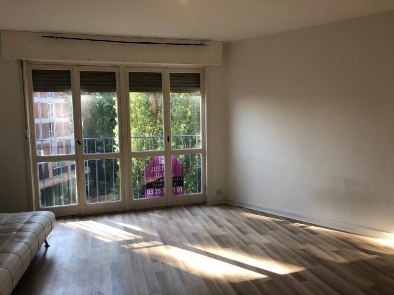 Produit d'investissement appartement St andre les vergers 60000€ - Photo 2