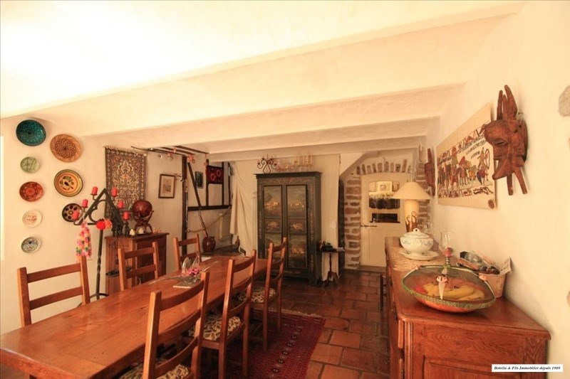 Vente maison / villa Uzes 477 750€ - Photo 3