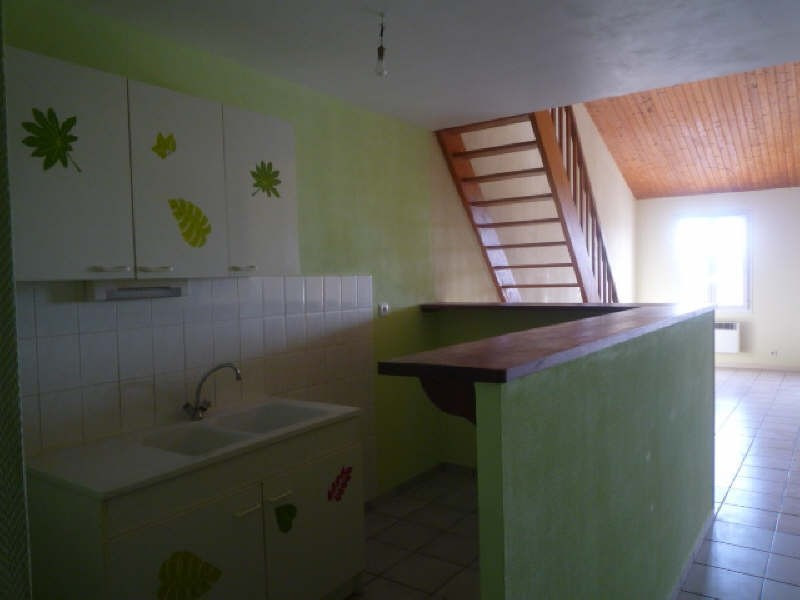 Vente appartement St maixent l ecole 54000€ - Photo 3