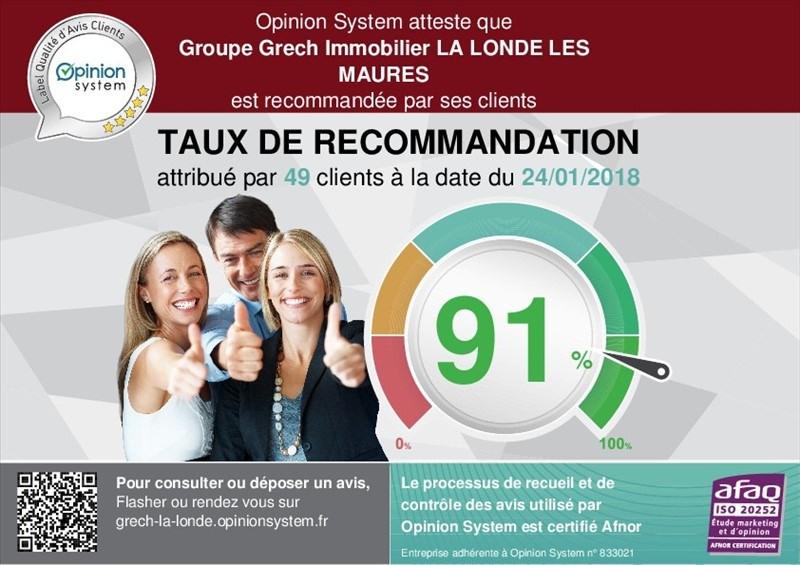 Vendita appartamento Toulon 48542€ - Fotografia 2
