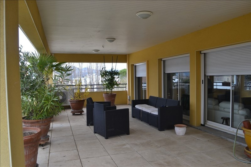 Deluxe sale apartment Montelimar 590 000€ - Picture 2