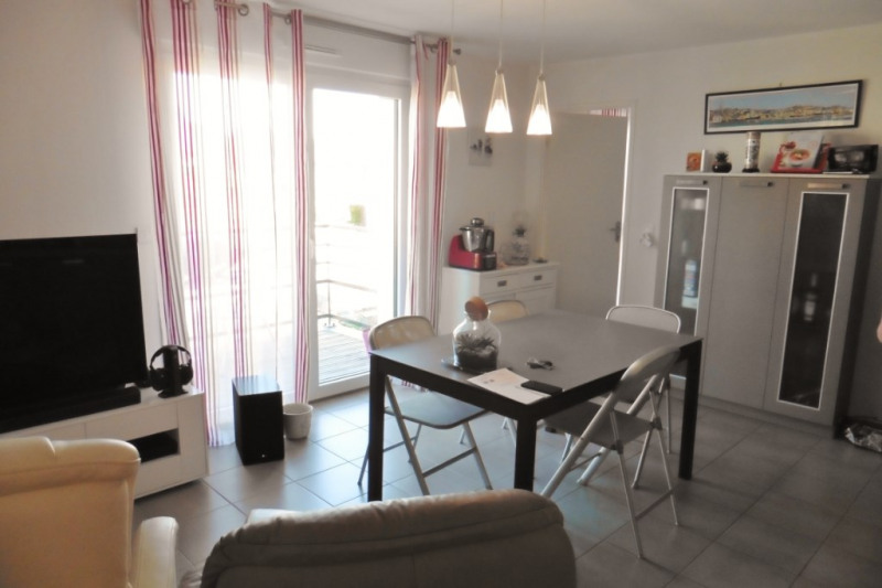 Vente appartement Pont l abbe 148 400€ - Photo 1