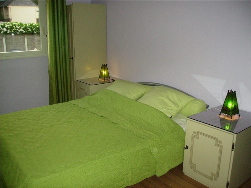 Sale apartment Perros guirec 229 700€ - Picture 5