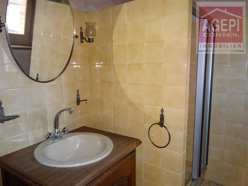 Vente maison / villa Realmont 132000€ - Photo 9