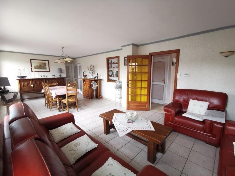 Sale house / villa Bruay labuissiere 180000€ - Picture 2