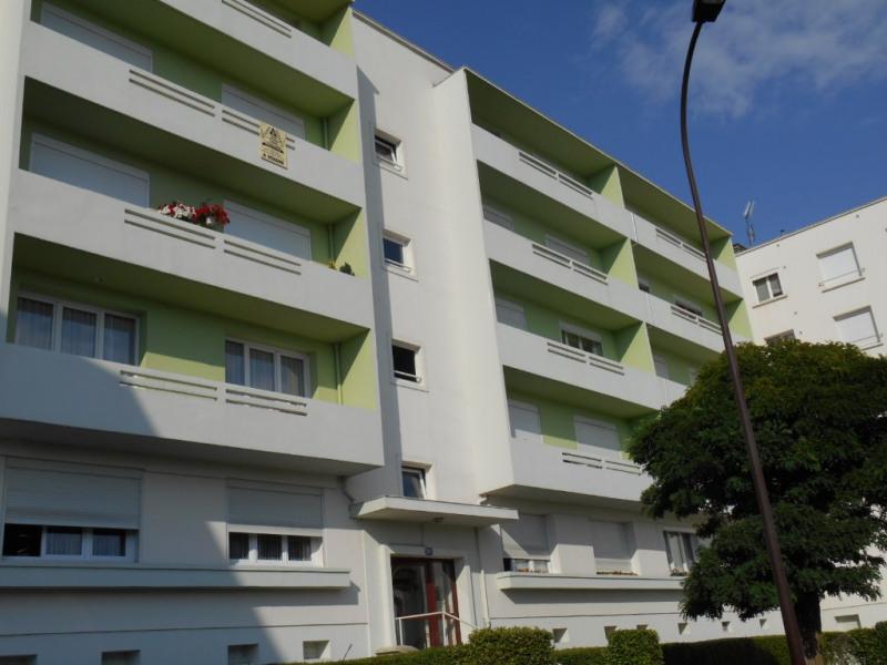 Rental apartment Saint quentin 565€ CC - Picture 9