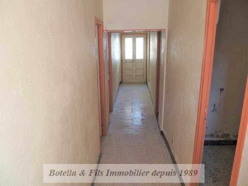 Verkoop  huis Chusclan 95000€ - Foto 5