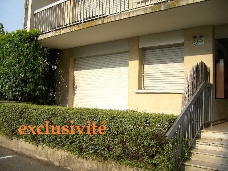 Sale apartment Meaux 90000€ - Picture 1