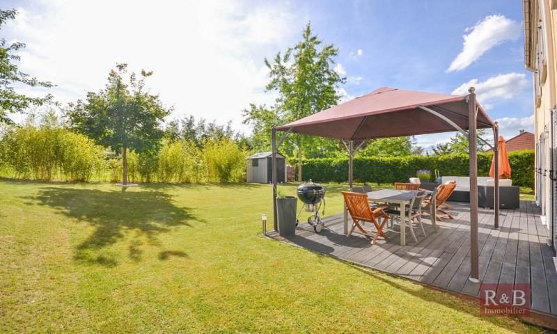 Vente maison / villa Les clayes sous bois 660000€ - Photo 6