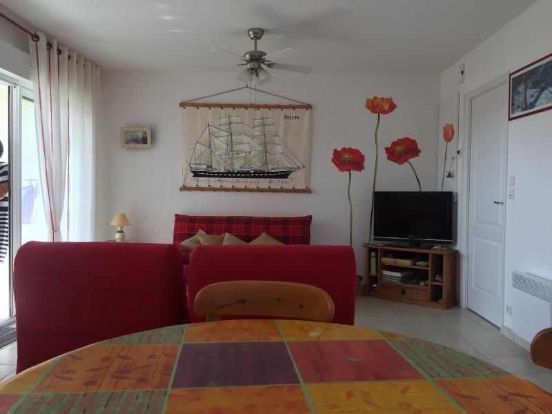 Sale apartment Jard sur mer 169520€ - Picture 7