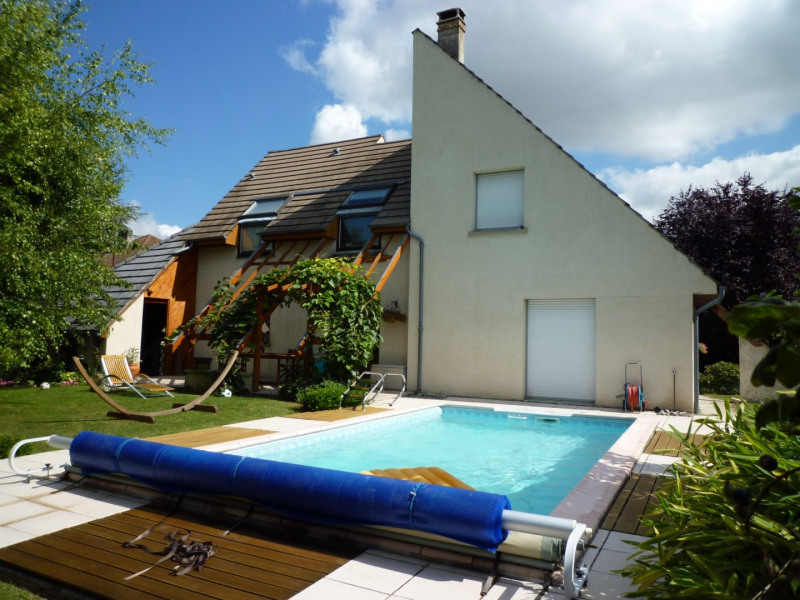 Sale house / villa Claye souilly 525 000€ - Picture 2