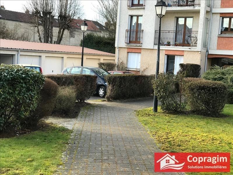 Sale apartment Montereau fault yonne 90500€ - Picture 5