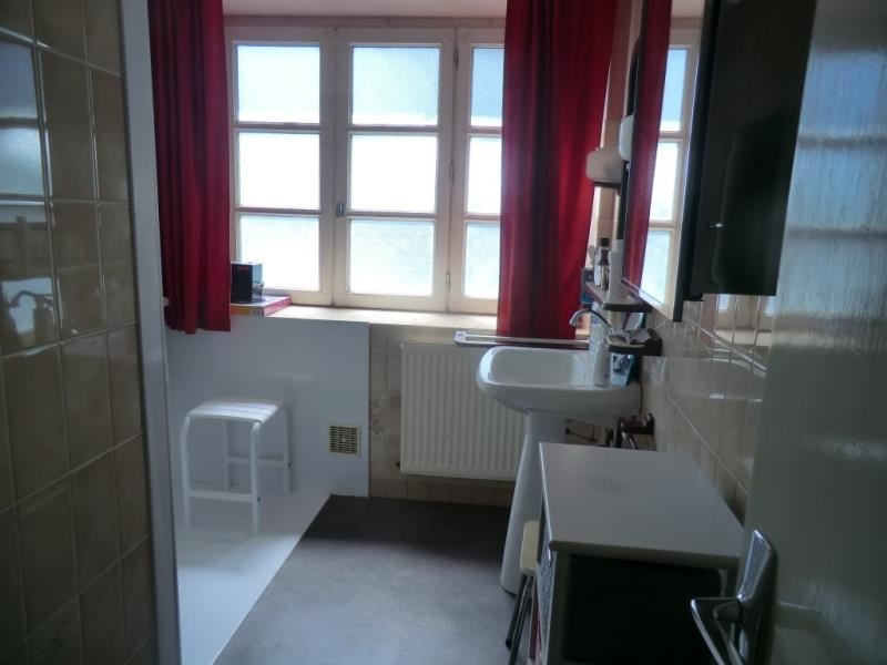 Sale house / villa St germain en cogles 63 400€ - Picture 6