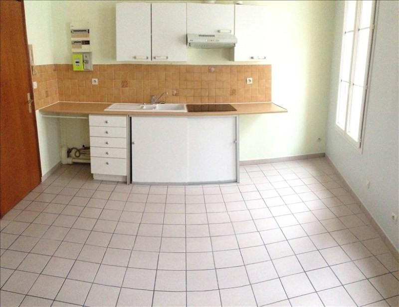 Rental apartment Meaux 750€ CC - Picture 2