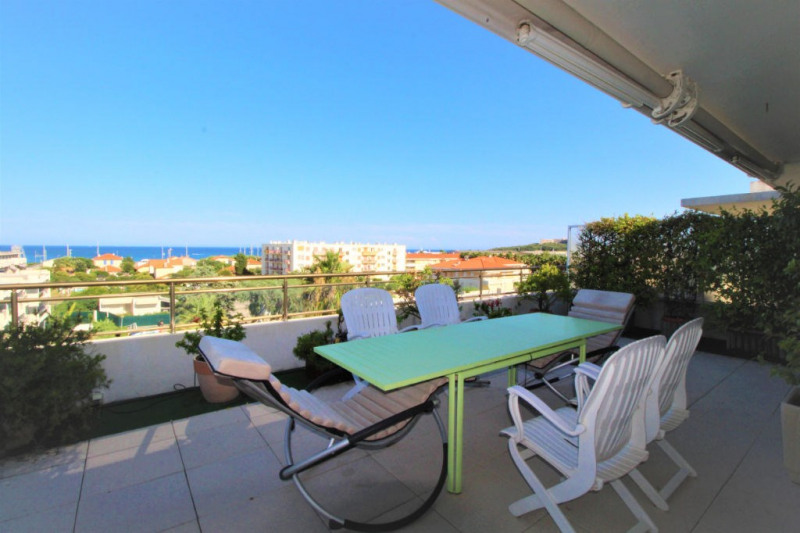 Vente de prestige appartement Antibes 730 000€ - Photo 4