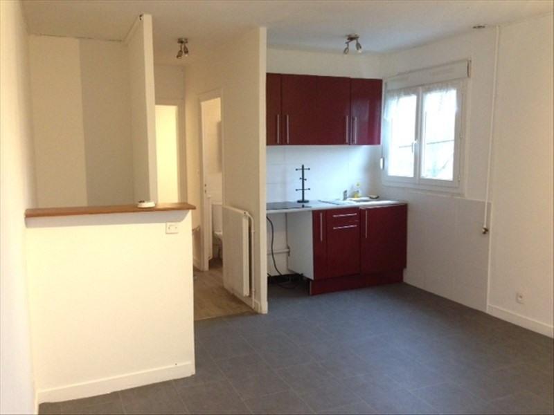 Rental apartment Beauvais 500€ CC - Picture 1