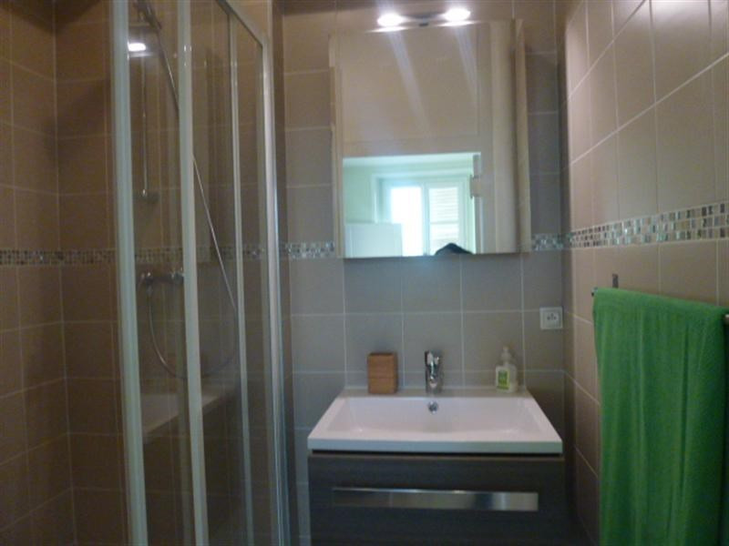 Rental apartment Fontainebleau 950€ CC - Picture 12