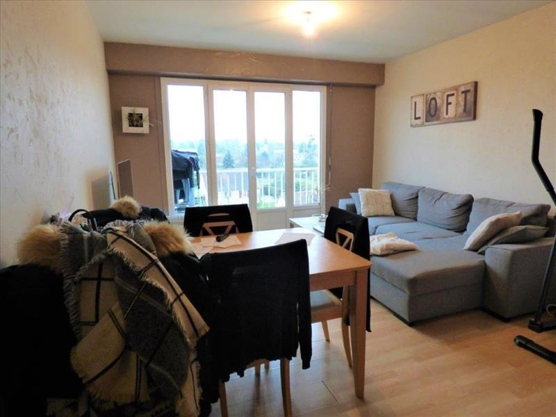 Sale apartment Moulins 57 000€ - Picture 1